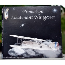 CD Audio Promotion « lieutenant Nungesser »